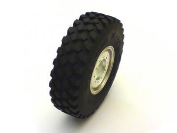 Michelin 14 R 20 XZL Maßstab 1:14,5 Hohlreifen