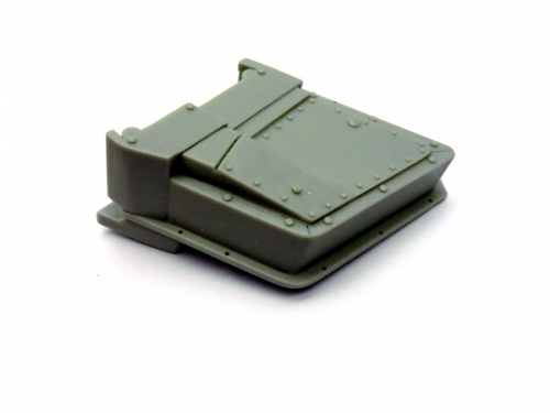 Entfernungsmesser Leopard 2