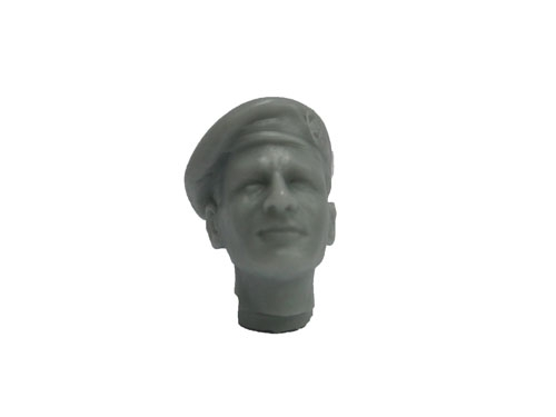 Panzerkommandant Fuchs