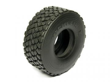 Michelin 24 R 21 XZL Vollreifen