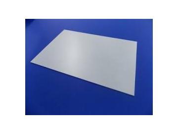 Polystyrolplatten 400x600mm weiß