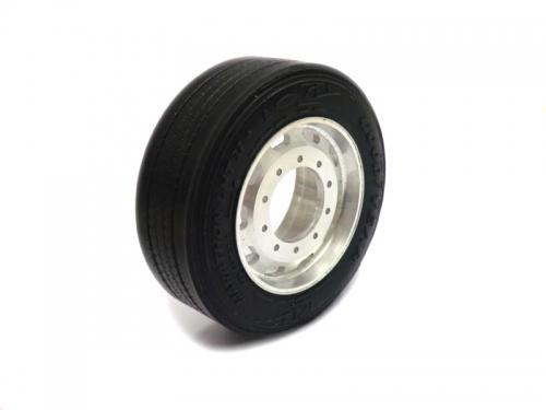 Lowliner Reifen 385/65/R22,5 Vollreifen