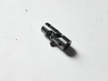 Stahl Kardangelenk 6mmx16mm 3 H7