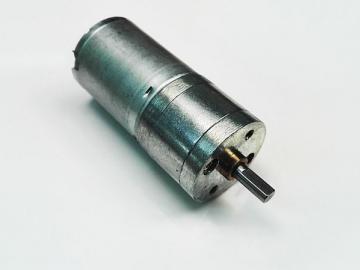 Getriebemotor 177 U/min