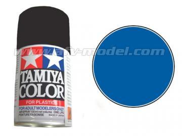 Tamiya Acryl Sprühfarbe TS-10 Französisch Blau