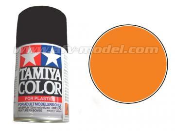 Tamiya Acryl Sprühfarbe TS-12 Orange