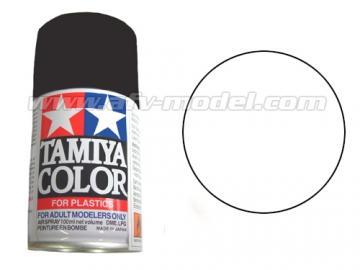 Tamiya Acryl Sprühfarbe TS-13 Klarlack