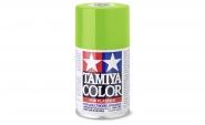 Tamiya Acryl Sprühfarbe TS-22 Hellgrün glänzend