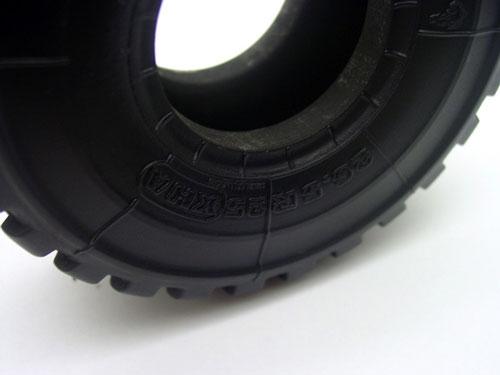 Michelin 26,5R25 XHA Hohlreifen
