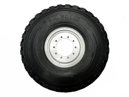 Michelin 16R20 XZL Vollreifen