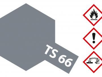Tamiya Acryl Sprühfarbe TS-66 IJN Grau Kure Arsenal