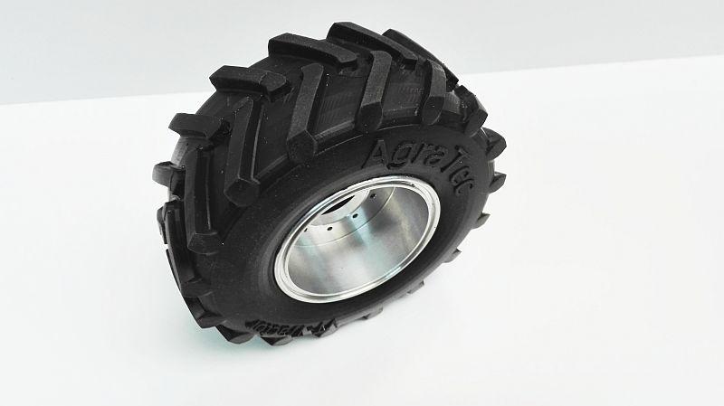 Traktor Reifen 114mm