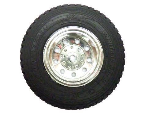 Goodyear OMNITRAC MSD 13R22,5 Vollreifen