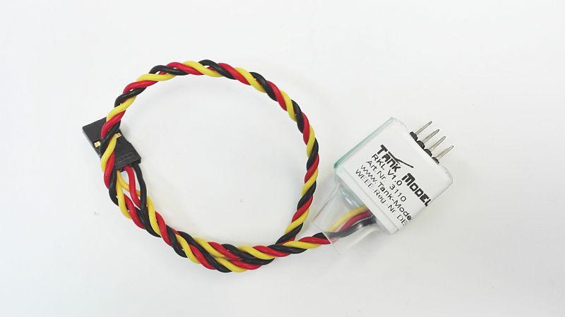 Rundumlichtelektronik V1.0