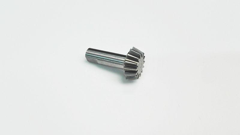 FleXaxle Eingangskegelrad Stahl