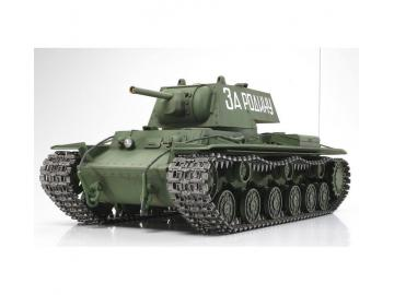 Russian Heavy Tank KV-1 Full-Option Kit 56028