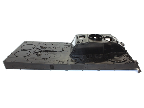 Oberteil Bergepanzer 3 Büffel
