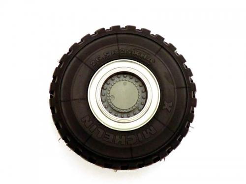 Reifen/Felgeset für Bruder L574 RB-35-Motoren