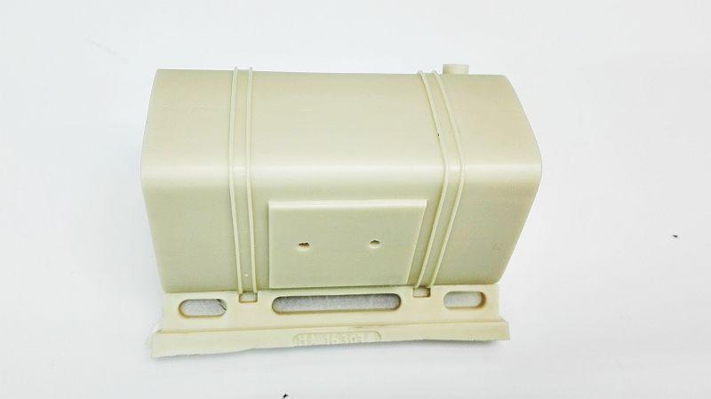 Kraftstofftank MAN SX 6x6 / 8x8