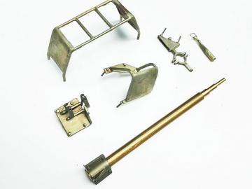 Fuchs TPz 1A2/A5 Funkanlage