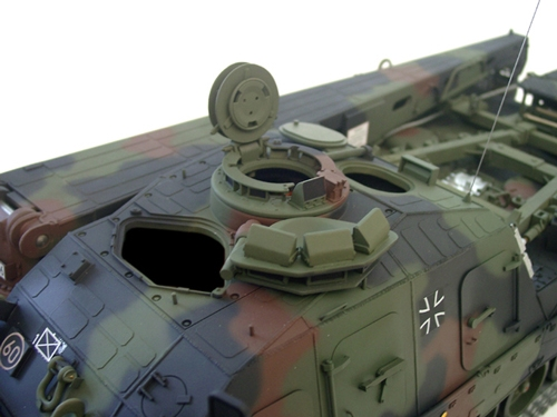 Bergepanzer 3 Büffel RTR ready to run! Sofort Lieferbar!