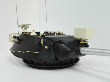 Leopard 1A1 Turm
