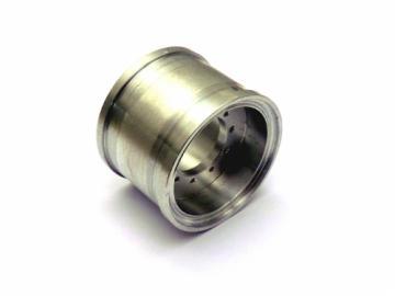 Felge für Reifen Michelin 24 R 21 XZL Voll