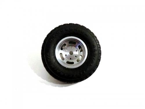 Jeepfelge klein für RE16132