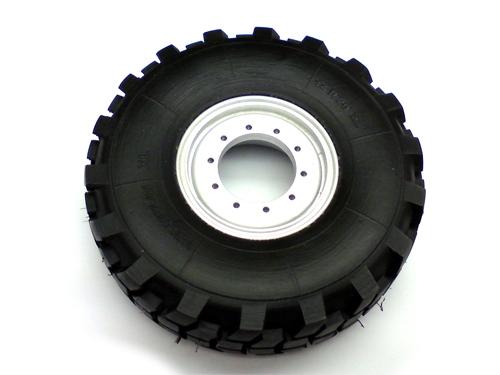 Felge für Reifen 14R20 XL Maßstab 1:10