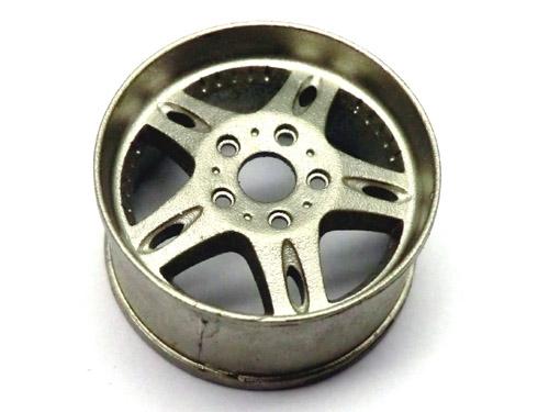 5 Stern-Felge breit für Reifen RE16148