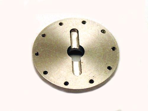 VA-Nabe für Felge FE14012 und FE16005 ohne Nabendeckel