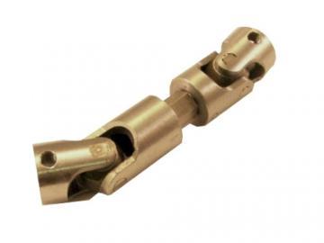 Kardanwelle 10 x 43 - W/ SW 5mm