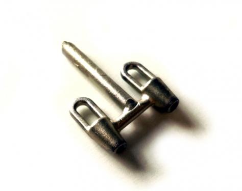 Type 10 Seilkauschen