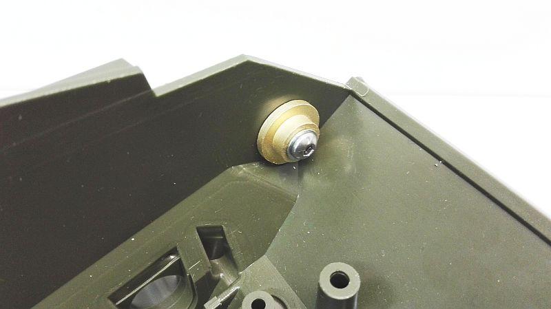 Kettenspannerset Leopard 2
