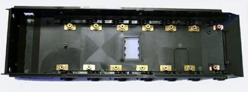 Federgegenlagersatz Leopard 2