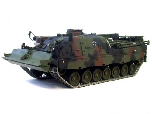 Komplettkit Bergepanzer 3 Büffel