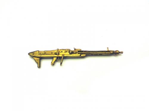 Fla-MG3 - kurze Ausführung