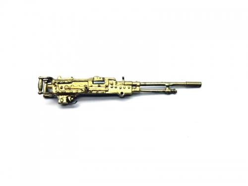 FN-MG für Lafette