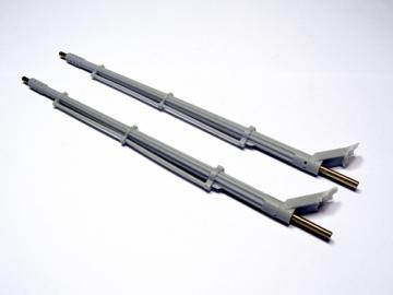 Kanonenrohrpaar