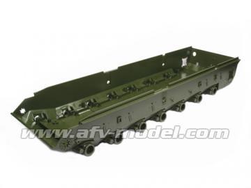 Unterwanne Tamiya Leopard 2A6 (56020) 1:16 0440051