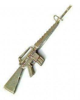 M-16 Gewehr