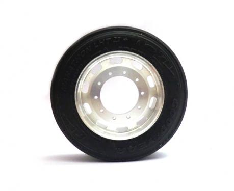 Lowliner Reifen 385/55/R22,5 Vollreifen