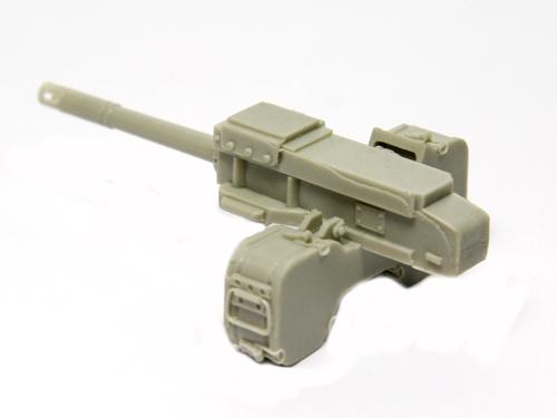 Granatmaschinenwaffe