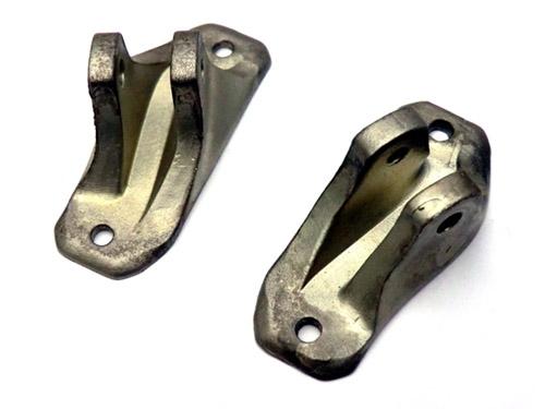 MAN SX 2000 Dreieckslenkerhalter rahmenseitig als Paar