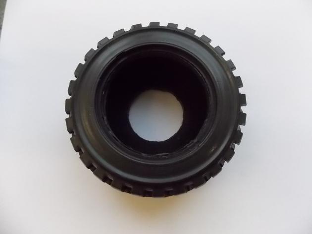 Reifen für Bruder L574 Michelin 26.5R25 XHA