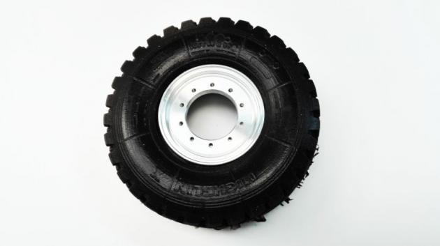 Michelin 395/85 R20 XZL Hohlreifen