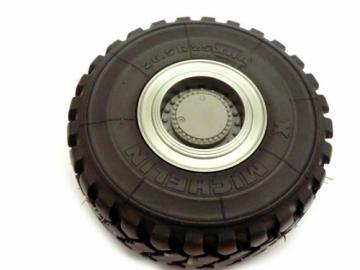 Reifen/Felgeset für Bruder L574 für RB-35-Motoren (für 1 Achse)