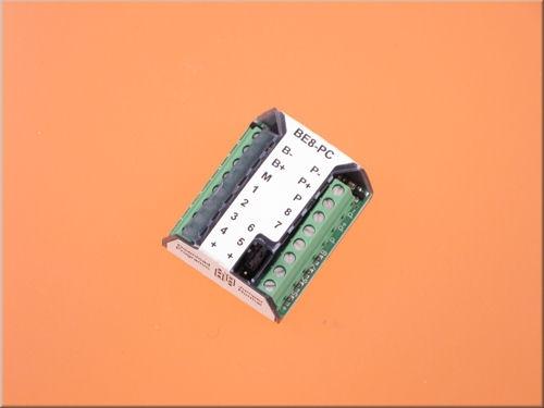 Servonaut BE8-PC