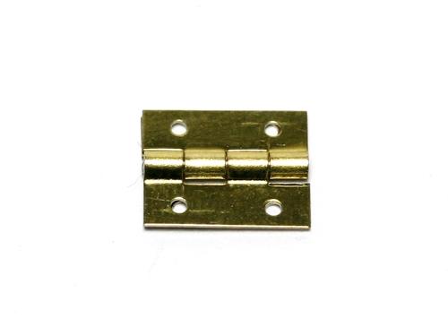 Miniaturscharnier 9 x 10