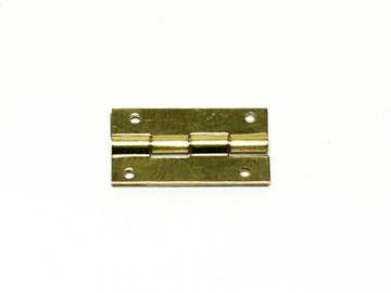Miniaturscharnier 9 x 15